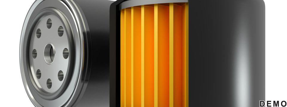 Oil Filter Change